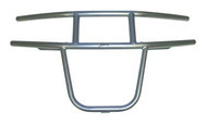 EZGO RXV Brush Guard Gunmetal