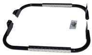 Yamaha G29/Drive 2007-Up Nerf Bar Set