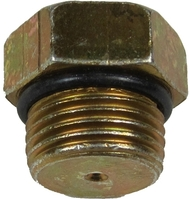 Differential Fill Plug for EZGO - Gas
