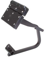 Brake Pedal Assembly for EZGO - Without Brake Lights (1994-00)