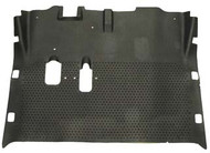 EZGO RXV Floor Mat No Hole For Horn