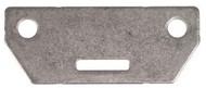 EZGO RXV Seat Hinge Plate