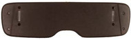 EZGO 2008-Up Gas and Electric RXV Seat Back Plastic Cover