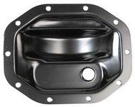 EZGO Electric Differential Cover Plate