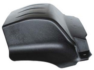 EZGO RXV Golf Cart Front Bumper Cover
