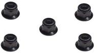 EZGO RXV Spindle, Hub And Steering Wheel Nuts (package of 5)