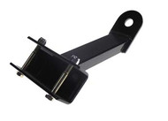Yamaha Golf Cart Drop Hitch