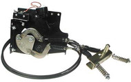 EZGO 2002-Up Forward and Reverse Switch with Dual Cables (Gas)