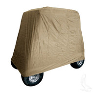 Golf Car Storage Cover