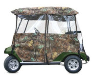 Universal 4 Sided Heavy Duty Camouflage Enclosure