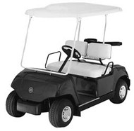 Top Canopy Only for Yamaha G22 Golf Cart