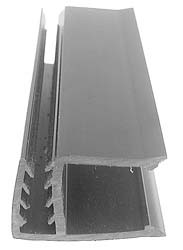 "Channel - 3/4"" x 24"" - Co-Extrusion"
