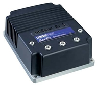 Curtis 400 amp, 36/48 volt, E-Z-Go PDS controller