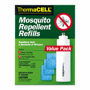 Thermacell Repellent 48 Hour Refill