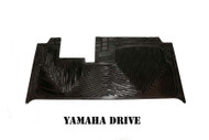 Gorilla Floor Mat | Yamaha Drive Floorboard (2007-up)