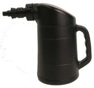 Battery Filler Bottle with Shut Off Spout