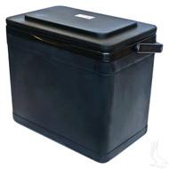 Insulated Large Capacity 11.75 Quart Cooler-  Precedent Bracket