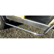 EZGO Stainless Steel Nerf Bar