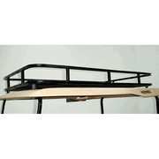 EZGO TXT Roof Storage Rack