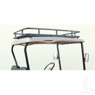 EZGO RXV Roof Storage Rack