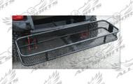 Club Car DS Rear Basket
