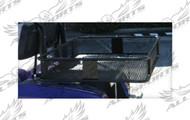 Club Car Precedent Mesh Cargo Box w/ Roof Supports