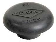 EZGO Differential Cover Plate Rubber Plug