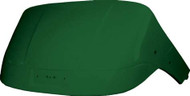 EZGO TXT Front Cowl Hunter Green