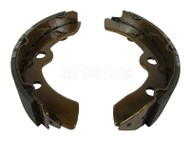 EZGO 1986.5 to 1995 Brake Shoes (set of 2)