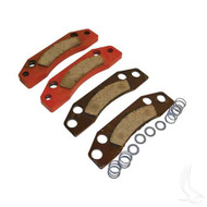 Ameri-Torque Brake Pad Replacement - Set of Four