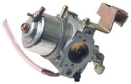 Yamaha G22, G29 Carburetor Assembly