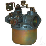 EZGO 2-cycle Carburetor Gas 1988 Only