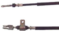 Yamaha G16 (gas) Brake Cable (Drivers Side)