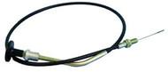 EZGO ST-350 Workhorse 1996-03 Choke Cable