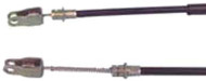 EZGO 1990-92 Brake Cable (Drivers Side)