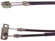 EZGO Brake Cable 1993 and 1994 Passenger Side