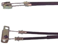 EZGO 1993-94 Brake Cable Set (2 cycle and Electric)