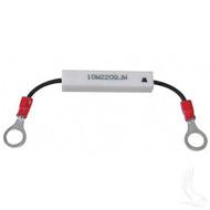 Resistor Precharge - 36V 200 Amp Solenoid