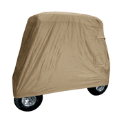 Universal Golf Cart Storage Cover - Heavy Duty