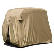 Golf Cart Storage Cover for 6 Passenger Cart