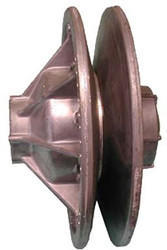 EZGO Driven Clutch Gas 2 Cycle 1989-1993