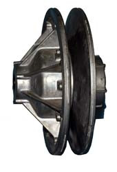 EZGO Driven Clutch Gas 4 Cycle 1991-2009 - High Torque