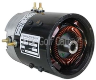 EZGO / Yamaha G9,G14, G16 Stock 2.5 HP 36 Volt Motor