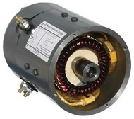 EZGO GE Series High Speed Motor (36/48 Volt)