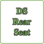 Club Car DS Rear Seat Installation Video