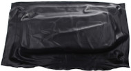 Club Car DS Front Seat Cover - Black Seat Bottom - 2000.5 and Newer