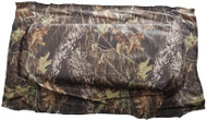 Club Car DS Front Seat Cover - Camouflage Seat Bottom - 2000.5 and Newer