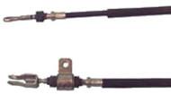 Yamaha G8, G14, G16, and G19 Brake Cable (Drivers Side)