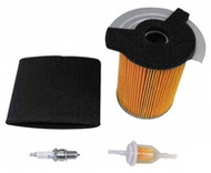 Deluxe Yamaha G14 Tune Up Kit - Including Belts