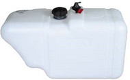 Club Car DS 1992-Up Gas Fuel Tank Kit